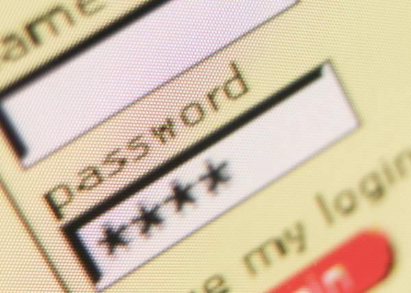 """Deutschland sicher im Netz: """"Sicheres Passwort"""""""