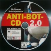 DE-Cleaner Rettungssystem CD-Version 2 nun als Download verfügbar