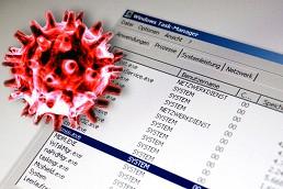 """Alle reden immer von diesem """"Virus"""". Aber wie bemerke ich den überhaupt?"""