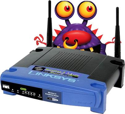 UPnP-Lücke macht Router angreifbar