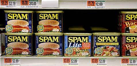 Was kostet E-Mail Spam? Welchen Gewinn macht der Spammer?
