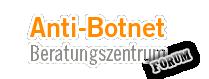 Botfrei-Forum geht online
