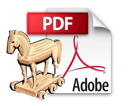 Eilmeldung: Mac-Trojaner tarnt sich als PDF