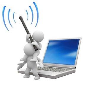 """Ist Ihr Funknetz sicher? Unsere Tipps zum """"sicheren WLAN"""" …"""