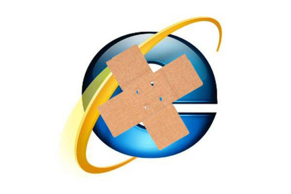Microsoft schließt Lücken in Internet Explorer und Silverlight