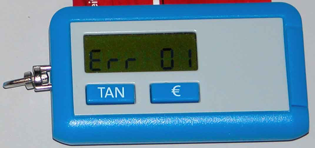 Onlinebanking: Das Smart TAN – Verfahren