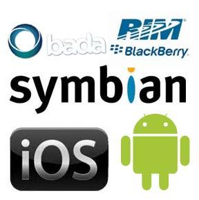 AV-Lösungen für mobile Betriebssysteme