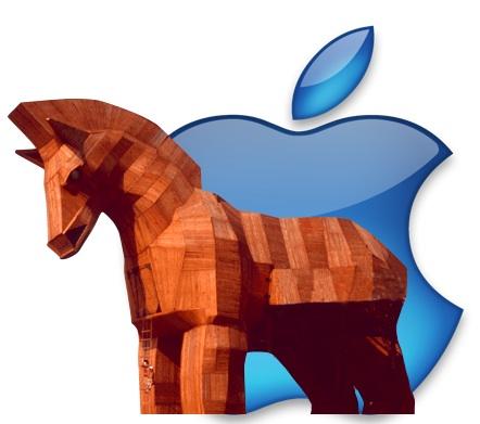 Linux Tsunami-Trojaner portiert auf MAC OSX