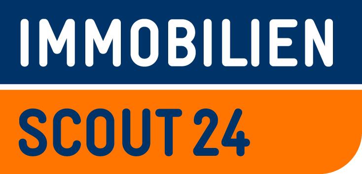 Bildergebnis für immo scout logo