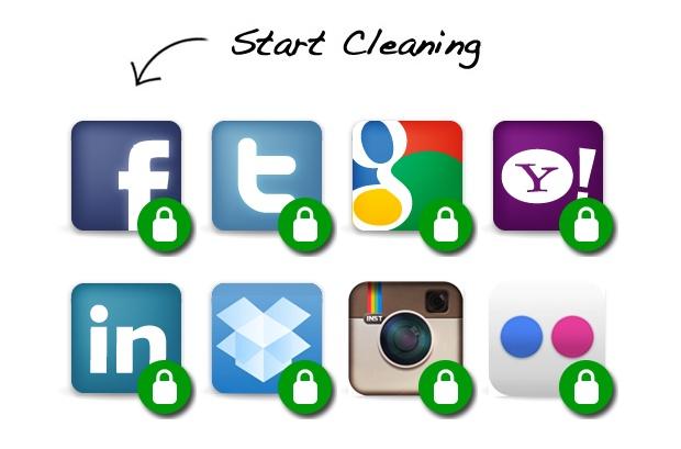 Privatsphäre in Facebook & Co. kontrollieren und ändern
