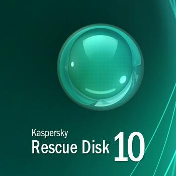 Kaspersky Rescue Disk 10 jetzt mit WindowsUnlocker