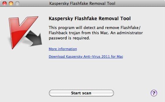 """Flashback/ Flashfake – """"das erste"""" große Botnetz für den Mac"""