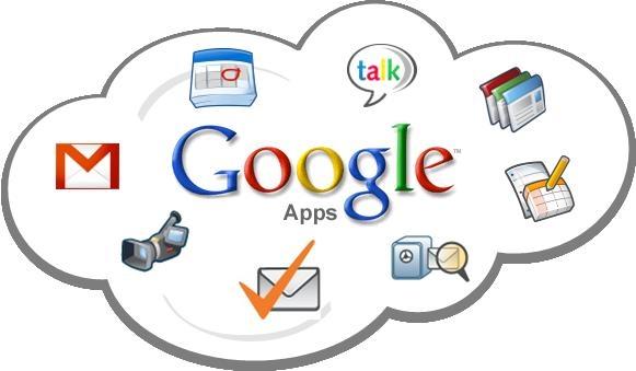 Support für Google Apps im IE8 endet im November