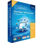 True Image 2013 by Acronis – Review