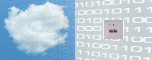 Cloud-Computing – Oder was ist eigentlich die Cloud?