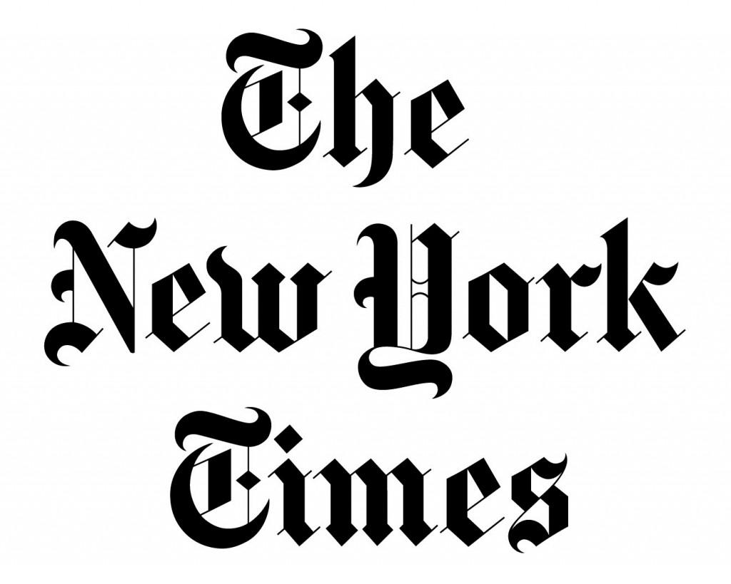 Chinesische Hacker greifen Netz der New York Times an