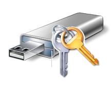 """Erweiterung """"Bitlocker To Go"""" von Microsoft"""