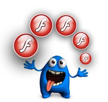 Gefälschte Adobe Flash Player im Umlauf
