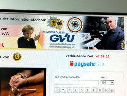 Neue Polizei-Trojaner schocken mit Angela Merkel & König Willem-Alexander