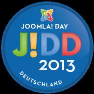 Joomla! Day 2013