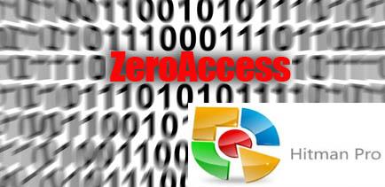 """Hilfe mein Rechner ist mit """"ZeroAccess"""" infiziert"""