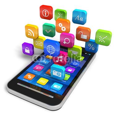 Smartphone-User zu leichtsinnig im Umgang mit Apps
