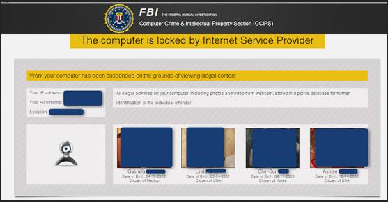 Ernsthaft? FBI rät bei Ransomware Lösegeld zu zahlen