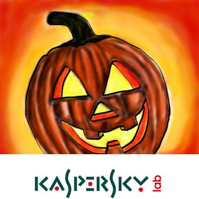 Kaspersky Lab präsentiert zu Halloween die acht größten Schocker der  Computerviren