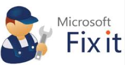 Internet Explorer -Fix-It-Patch- ist da