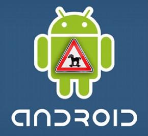 Android Banking-Trojaner auf dem Vormarsch