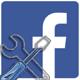 Facebook wegen Wartungsarbeiten abgeschaltet?!