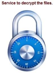 CryptoDefense: Verschlüsselungstrojaner ködert mit Video-Link