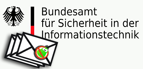 Trittbrettfahrer verschicken falsche E-Mails im Namen des BSI