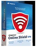 """Mit """"Steganos Online Shield VPN"""" sicher in WLANs surfen"""