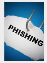 Was ist eigentlich Phishing?