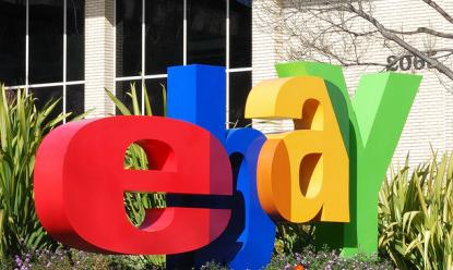 eBay Datendiebstahl – 112 Millionen Nutzer sind betroffen