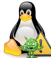 Rekordmonat für Linux-Trojaner