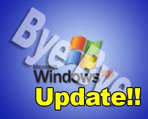Windows-XP ade, oder doch nicht?!