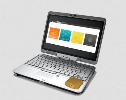 TrustedDisk – Verschlüsselung im Auftrag des BSI