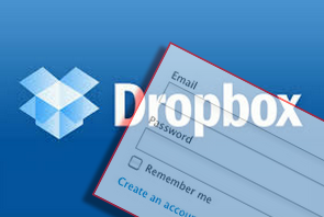 Dropbox – Account Phishing