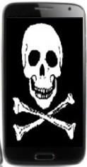 Android-Smartphone mit vorinstallierter Malware im Gepäck