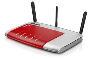 Firmware-Update für unsichere Router: Welche Modelle sind betroffen?