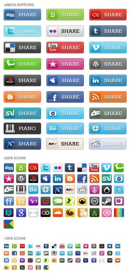 Flashpack Malware über Sozialen-Media-Addons verteilt