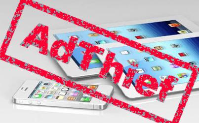 Schadsoftware übernimmt iPhones und iPads