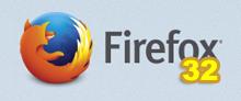 Firefox 32 mit wichtigen Verbesserungen erschienen