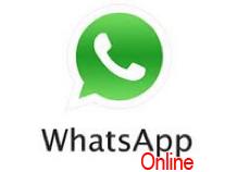Erwischt – Whatsapp zeigt Onlinestatus