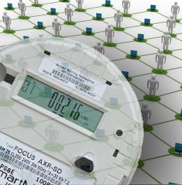 Manipulierbare Stromzähler – Sicherheitsexperten knipsen das Licht aus
