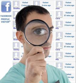 Wer hat dein Profil betrachtet?