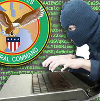 Kriminelle hacken Twitter-Account des US-Militärs