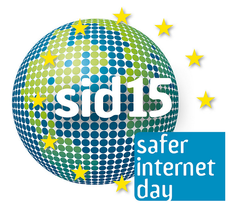 Aktion: Safer Internet Day 2015